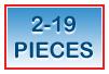 2 - 19 Piece Puzzle