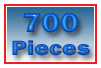 700 Piece Puzzle