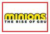 Minions The Rise of Gru