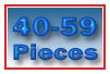 40 - 59 Piece Puzzle