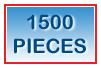 1500 Piece Puzzle