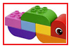 Compatible with Duplo