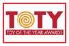 TOTY Toy Of The Year Awards