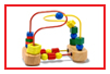Fine/Gross Motor & Logic Building
