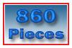 860 Piece Puzzle