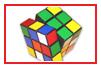 Rubik's Cube & Brain Teasers