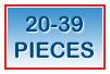 20 - 39 Piece Puzzle