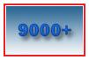 9000+ Piece Puzzle