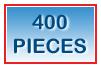 400 Piece Puzzle