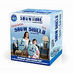Snowtime Shield Combo Pack