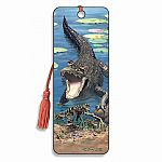 Gators - 3D Bookmark