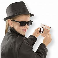 Spy Role Play Costume