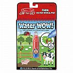 Farm - Water Wow! On the Go