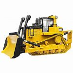 CAT Large Track Type Tractor