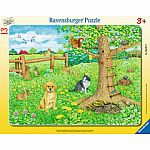 Animals on the Spring Meadow - Ravensburger