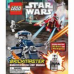 Lego Star Wars - Brickmaster