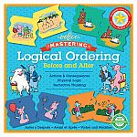 Logical Ordering: Before and After - Eeboo