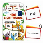 100 Sight Words: Level 1