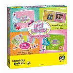 Best Friends Scrapbook
