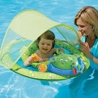Baby Spring Float Activity Center Toy Sense