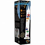 "11"" Galileo's Thermometer"