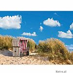 Lonely Beach Chair Puzzle - Ravensburger