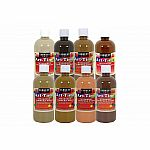 16 oz. 8-Piece Art-Time Washable Multicultural Tempera Paint Assortment