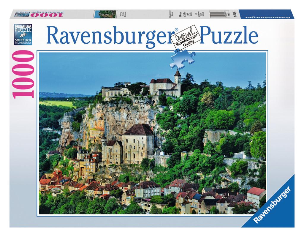 mountainside village ravensburger toy sense. Black Bedroom Furniture Sets. Home Design Ideas