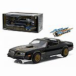 1977 Pontiac Trans Am (Smokey & The Bandit) Die Cast