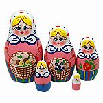 Nesting Doll Billberry