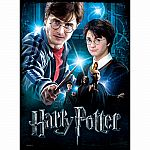 Harry Potter 500 Piece Poster-Puzzle