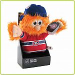 Youppi Puppet - Montreal Canadiens Mascot