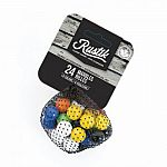24 marbles - Tock 6 refill pack