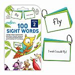 100 Sight Words: Level 2