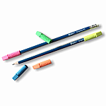 Eraser Cap Point Protectors