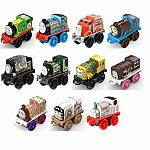 2016 Thomas & Friends Minis