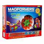 Magformers Gear Set 32pc