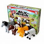 Mix or Match Animals - Fa