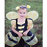 Bumblebee Dress, Md