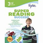 3rd Grade Super Reading Success