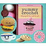 Crochet Kit: Yummy