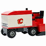Calgary Flames Zamboni Machine