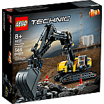 Lego Technic : Heavy-Duty Excavator 2in1