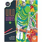 CBN Wild Wonders: Book 4