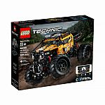 Lego Technic: 4X4 X-treme Off-Roader.