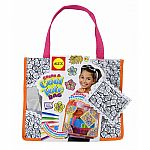 Colour a Cool Tote