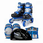Boys Training Skates Medium