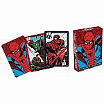 Spiderman Series 2 Comic - Playing Cards