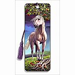 Horse Heaven - 3D Bookmark