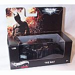 Hot Wheels Elite - The Bat